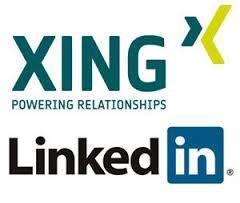 Ejemplos:  *linkedin.com  *Xing