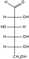 What is the name of this monosaccharide?