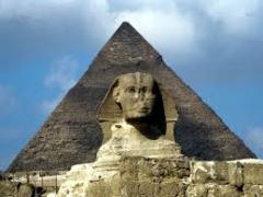 Egipto Rios: Nilo Primer Faraon en Egipto y Rey del alto Egipto: Menes Escritura: Jeroglifica Deidades: Ra, Seth, Anubis