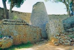 Great Enclosure of the Great Zimbabwe