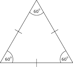 What type  of triangle is this?