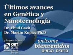 Mencione 5 avances que la genética ah dado como beneficio al hombre: