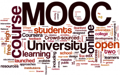 Ejemplos:  *Coursera.org *Mooc.es *UniMooc.com.