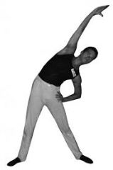 Trunk Lateral Flexion