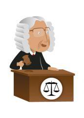 ...Permitir un proceso de juzgamiento justo