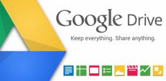 ¿Qué es Google Drive y como funciona?