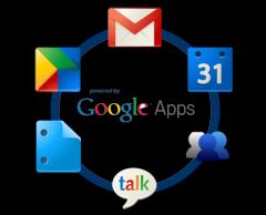 ¿Que es Google Apps?