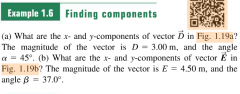 What is the Vector Magnitude of A