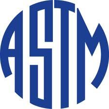 ASTM standards are widely used to define attributes for construction materials and are the standards primarily used in specs.