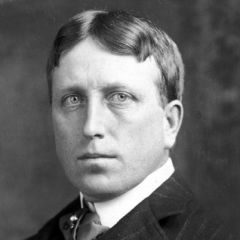 My Definition: Newspaper publisher of government corruption and scandals.    Sentence: Although William Hearst strategy helped him succeed in his profession, at times it would also result in some of his downfalls.