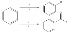 What are the reagents?