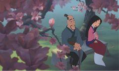 Den kendte disney-figur Mulans far hedder Fa Zhou.