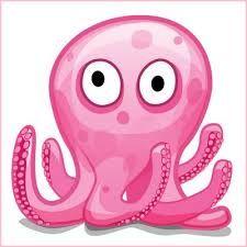 Det mest populære pizzafyld i Japan er blæksprutte.