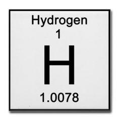 Name of Element Atomic Number  Chemical Symbol  Atomic Mass