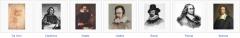 - Da Vinci - Copernico - Kleper - Galileo - Pascal - Spinoza - Bacon Fuente: http://es.wikipedia.org/wiki/M%C3%A9todo_cient%C3%ADfico