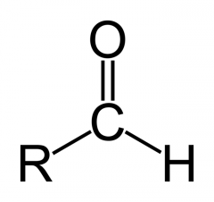 C=O very reactive. Important in building molecules and in energy releasing rxns.
