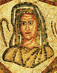 Pintura de incrustaciones romana