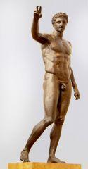Época clásica de la cultura grega