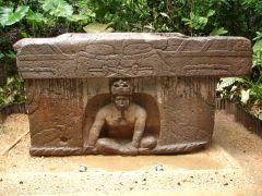Período Preclásico de las culturas mesoamericanas