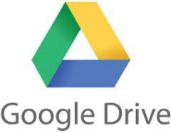Google Drive: Es un servicio de alojamiento de archivos. Fue introducido por Google el 24 de abril de 2012. Google Drive es un reemplazo de Google Docs que ha cambiado su dirección de enlace de docs.google.com por drive.google.com entre otras cu...