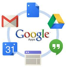 Google Apps es un servicio de Google que proporciona varios productos de Google.