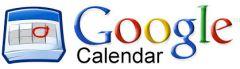 ¿Qué es Google calendar?