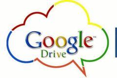 ¿Que es Drive?