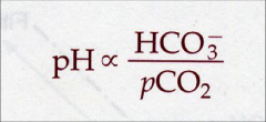 What does this equation show?