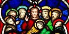 Disciple  Jesus had many disciples