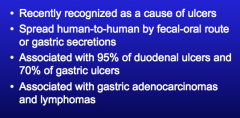 What is the organism?