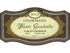 Henri Goutorbe (Ay)- 10,000 cases SC: predominantly, Pinot Noir 75% rest Chardonnay 25% His 1990 SC is the best he has made