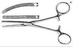Rochester-Carmalt Hemostatic Forceps
