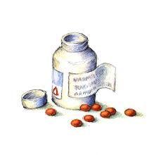 Vatsatauti Lääke