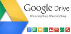 ¿Que es Google Drive? ¿Beneficios de usarlo?
