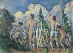 Bagnanti (1890)