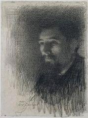 Georges-Pierre Seurat (1859-1891)