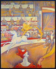 Il Circo (1891)