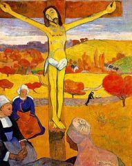 Il Cristo Giallo (1889)