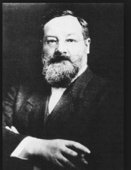Edward Titchener 1867-1927