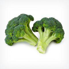 Broccoli, Crowns