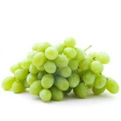 Grapes , Green