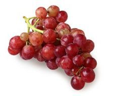 Grapes, Red