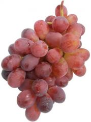 Grapes, Red Globe