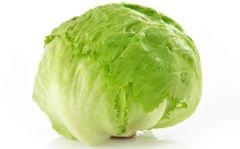 Lettuce ,Iceberg