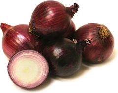 Onion, Baby Red