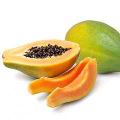 Papaya, Hawaiian