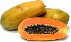 Papaya, Mexican