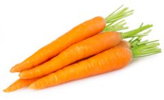 Are carrots fruits or vegetables?