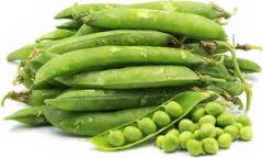 Peas, Green English
