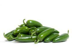Pepper, Jalapeno